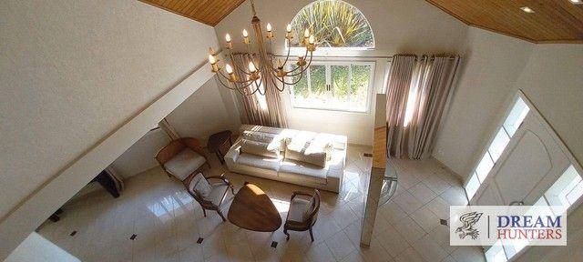 Casa com 4 dormitórios à venda, 337 m² por R$ 2.169.000,00 - Campo Comprido - Curitiba/PR - Foto 6