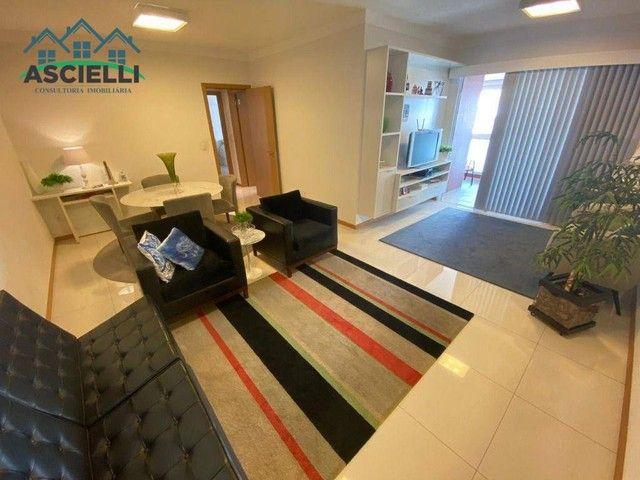 Apartamento com 3 dormitórios à venda, 112 m² por R$ 780.000,00 - Jardim Infante Dom Henri - Foto 15