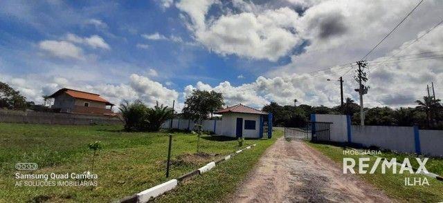 2 Casas com 5 dormitórios à venda, 250 m² por R$ 370.000 - Barra Grande - Vera Cruz/BA - Foto 15