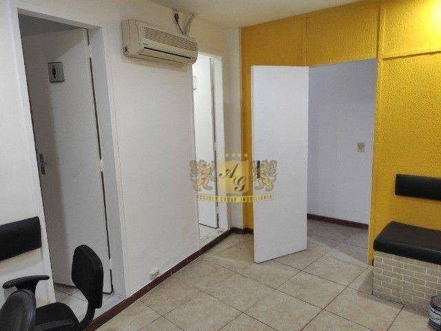 Sala para alugar, 40 m² por R$ 1.000,00/mês - Centro - Niterói/RJ - Foto 5