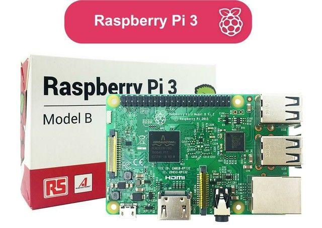 Raspberry pi3 com recalbox