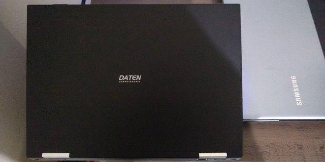 Notebook Daten Core I5 8gb de Ram  - Foto 5