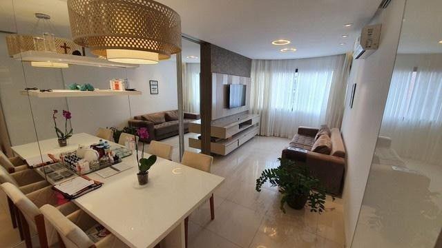 Apartamento Cond. Magistral, 2 Dormitórios sendo 1 Suíte, Cohajap