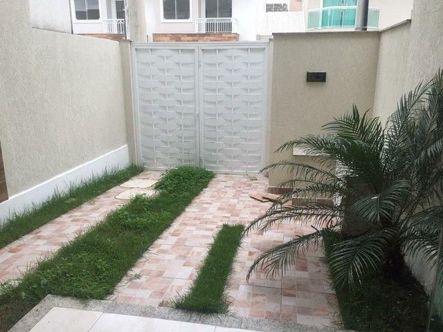 Casa 3 suítes dentro de condomínio fechado na taquara