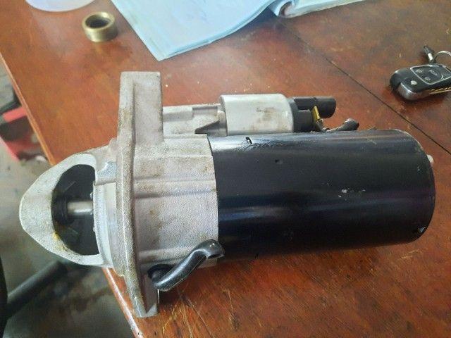 Motor de partida Hilux  - Foto 2