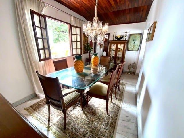 Casa de condomínio Mobiliada Priscila Dutra 4/4 Villas do Atlântico Lauro de Freitas - Foto 3