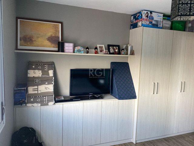 Apartamento à venda com 1 dormitórios em Jardim lindóia, Porto alegre cod:KO13948 - Foto 8