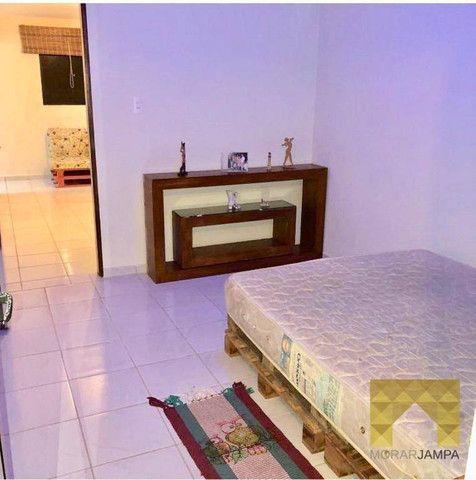 Apartamento Duplex com 3 dormitórios à venda, 135 m² por R$ 200.000 - Enseada de Jacumã -  - Foto 3