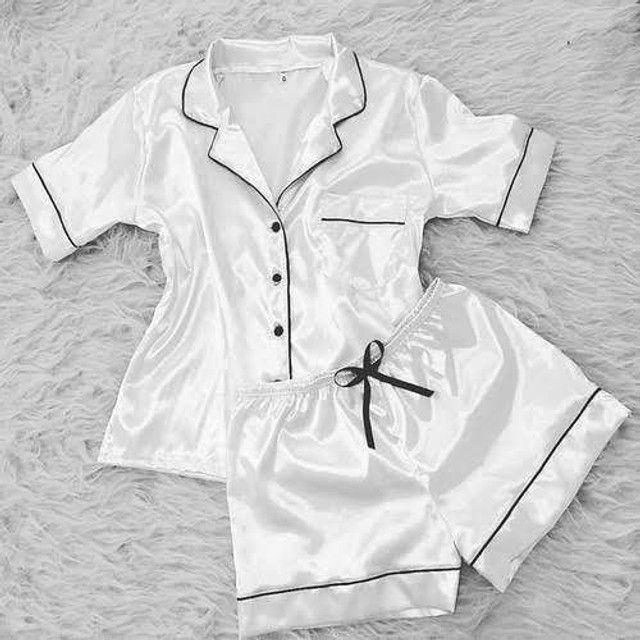 Pijama Americano - Foto 5