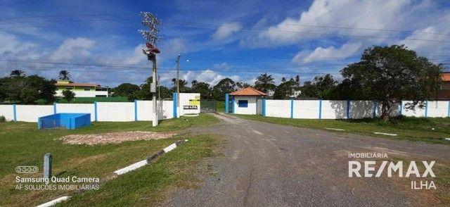 2 Casas com 5 dormitórios à venda, 250 m² por R$ 370.000 - Barra Grande - Vera Cruz/BA - Foto 14