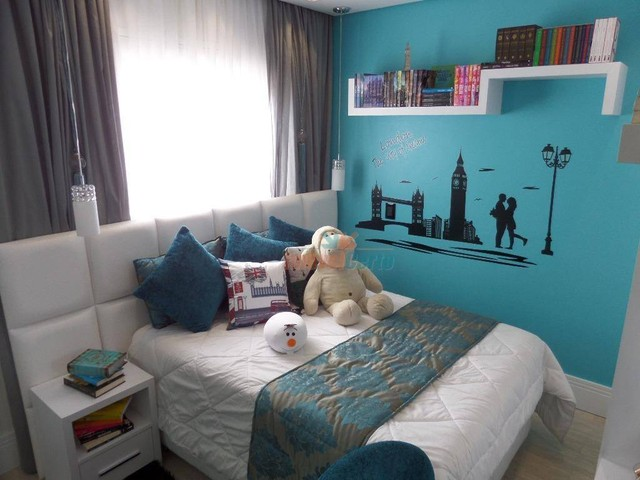 Apartamento Mobiliado no Ecoville - Foto 15