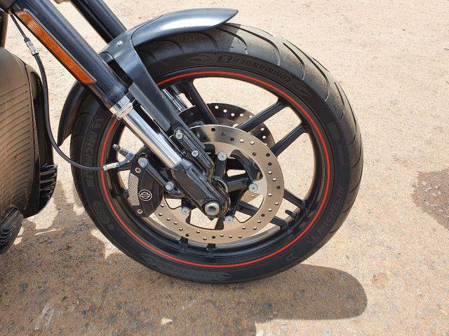 Harley Davidson VRSCDX 2013/2013 R$ 48.900 - Foto 6