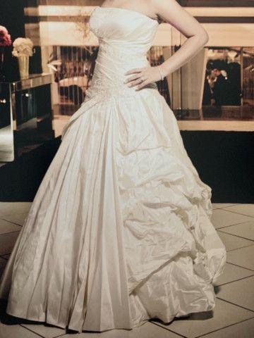 Vestido Debutante/ Noiva - Foto 5