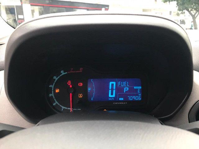 Chevrolet Spin Advantage 1.8 Aut flex  - Foto 7