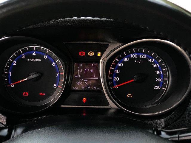 Hyundai / HB20s Confort Plus 1.6 Automático 2013/2014 - Foto 9