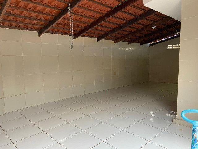 casa em nova mangabeira - Foto 5