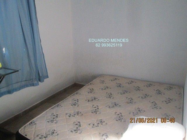 Casa 2/4, mas 2 barracões, lote de esquina 307 m², vila Operaria Anápolis  - Foto 3