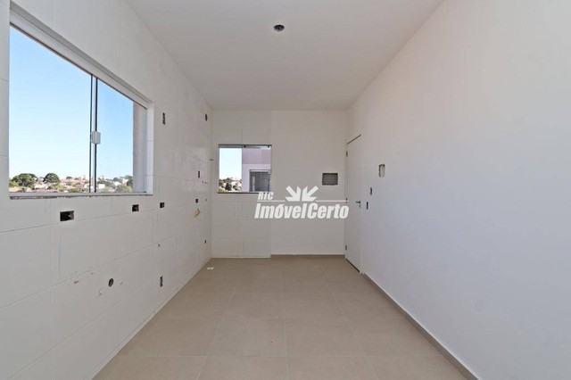 Apartamento à venda, 48 m² por R$ 229.900,00 - Lindóia - Curitiba/PR - Foto 2