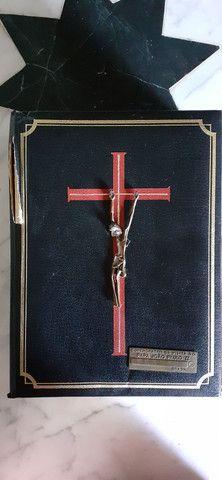 Bíblia Sagrada  - Foto 3