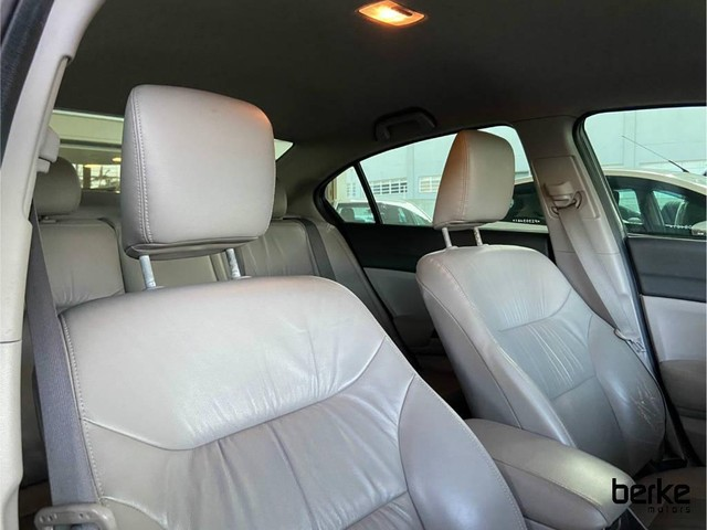 Honda Civic Sedan LXR 2.0 Flexone 16V Aut. 4p - Foto 15