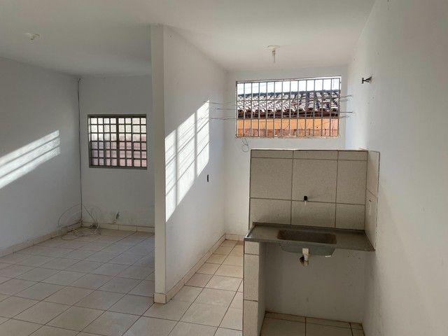 casa / apartamento térreo para aluguel 2/4 c/ gar. St.Vila Regina - Goiânia - GO - Foto 16