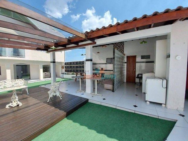 Casa com 5 dormitórios sendo 2 suíte à venda, 500 m² por R$ 1.485.000 - Campo Comprido - C - Foto 6