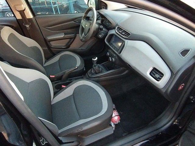 Chevrolet Onix 1.0 LT 8V FLEX 4P MANUAL - Foto 14