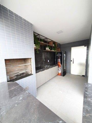 Apartamento novo para venda com 74m² com 3 quartos em Aeroclube - João Pessoa - Paraíba - Foto 8