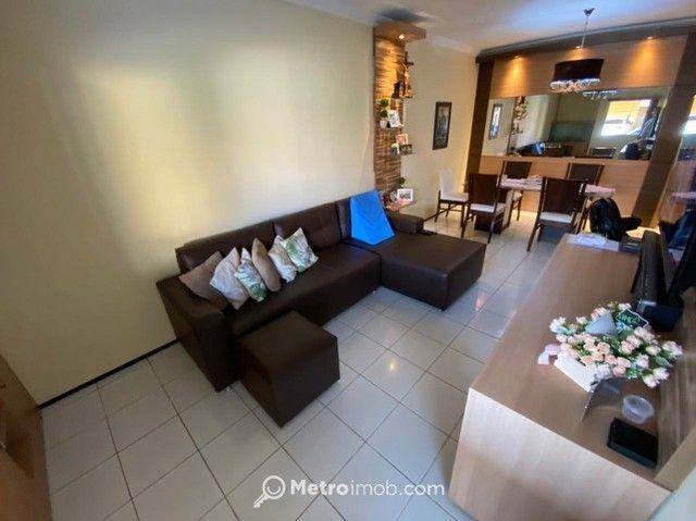 Casa de Condomínio com 3 quartos à venda, 142 m² por R$ 580.000 - Cohama - mn - Foto 2