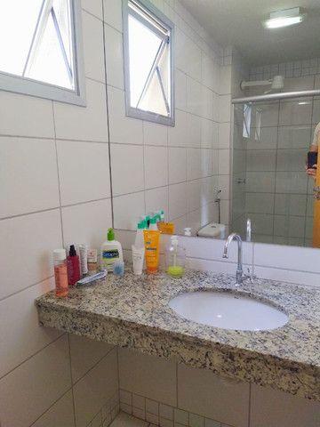 Apartamento de 2 quartos 1 suite Mobiliado  Negrão de lima  - Foto 9