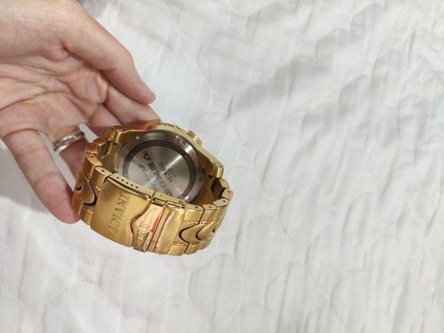 Relógio Invicta VENON  - Foto 2