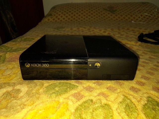 Console Xbox 360 Super Slim 250GB Kinect - Foto 6
