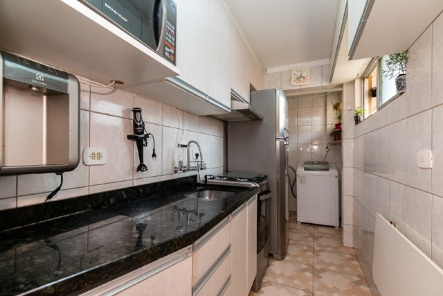 Apartamento 3 dormitórios, Face norte, Sol, Campo Comprido divisa com Santa Quitéria - Foto 6