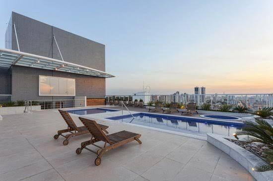 Temporada - Apart - Loft - Suite - flat  (Stada Hotel Hangar) - Foto 6