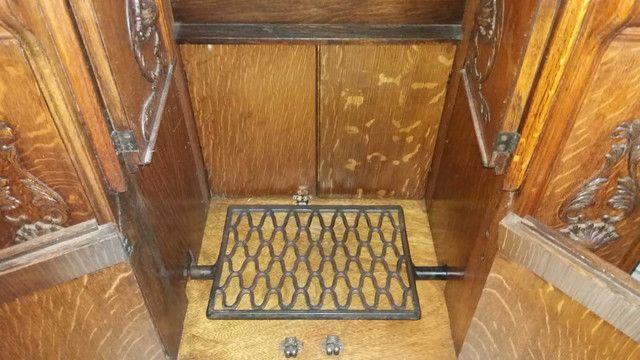 Máquina de costura relíquia  - Foto 6