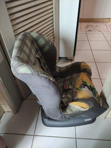 Cadeira Infantil para carro - Foto 4
