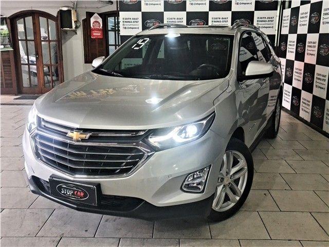 Chevrolet Equinox 2019 2.0 16v turbo gasolina premier awd automático - Foto 2