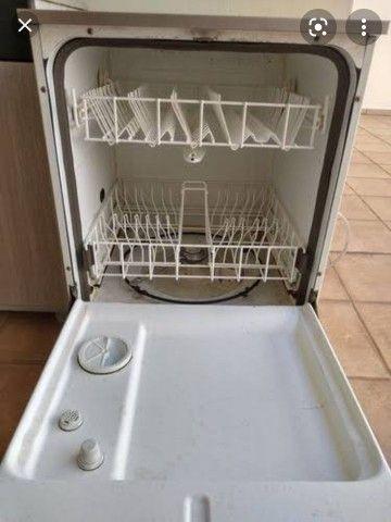 Conserto e Higienização em Máquina de Lavar, Refrigeradores e Ar-condicionado. - Foto 5