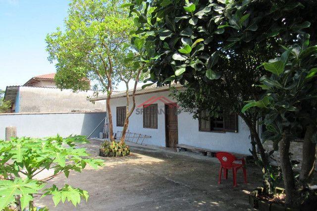 ? Casa c/ 3 Dormitórios, Região central, próximo da Av. Celso Ramos - Lot. São José - Foto 4