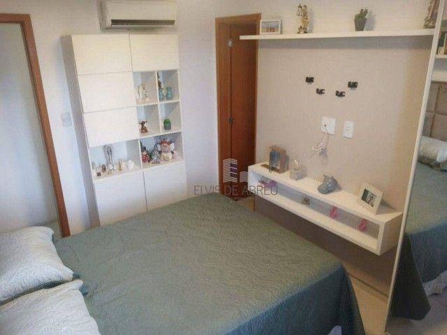 Apartamento 3 Minutos do Caribessa Em João Pessoa - Foto 15