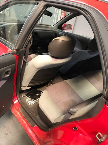 Subaru impreza manual 4x4 - Foto 6