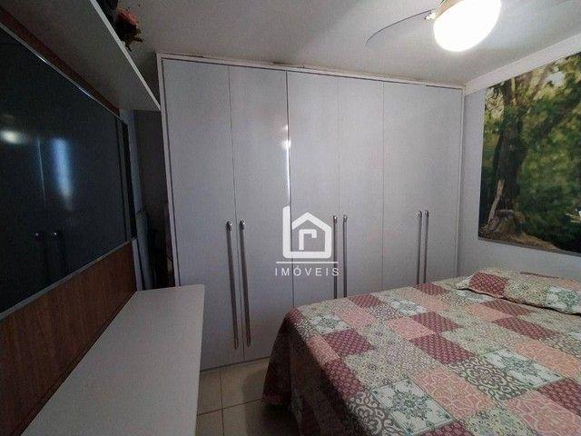 2 quartos montado e decorado com lazer completo no Centro de Vila Velha! - Foto 7