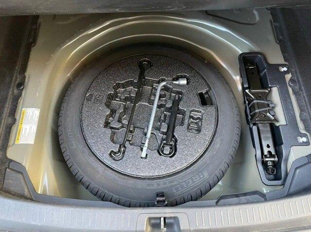 Corolla XEI 2.0 Aut. 2021 - (Único dono) - Foto 8