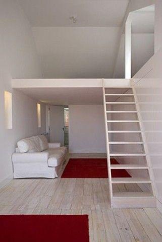 Alugo apartamento loft no icui
