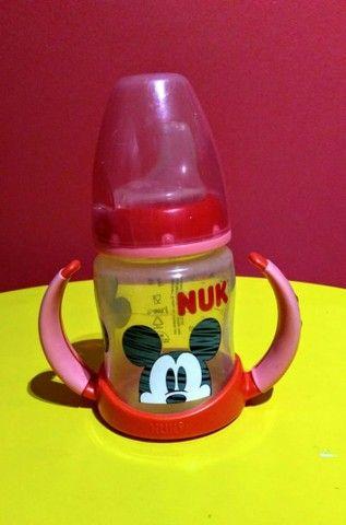 Copo treinamento Nuk Disney - Foto 2