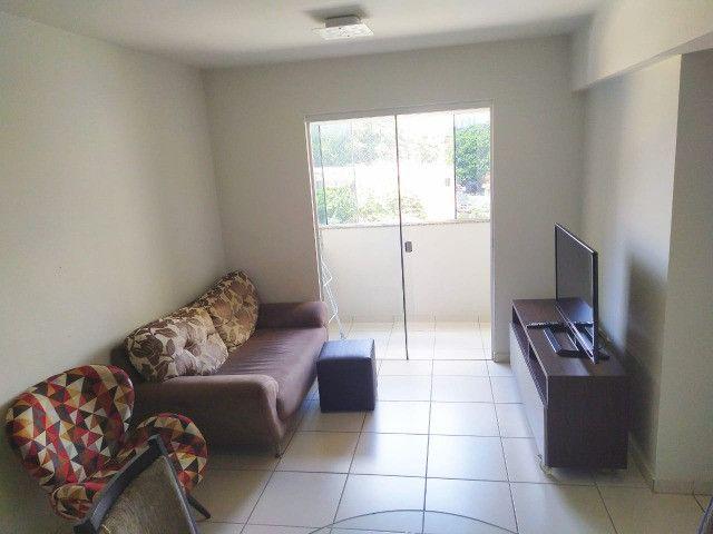 Apartamento de 2 quartos 1 suite Mobiliado  Negrão de lima
