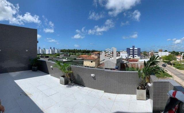 Nova Mangabeira/Paratibe com 2 Quartos sendo 1 Suíte R$ 135.000,00 - Foto 2