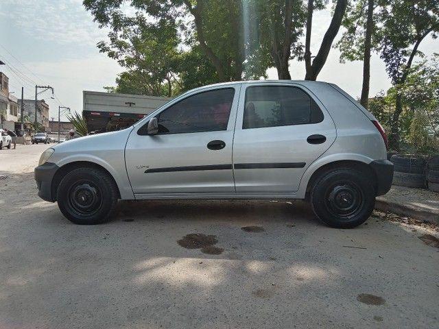 GM - Chevrolet Celta 1.0 MPFI / VHC-E - Foto 14
