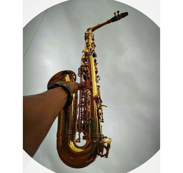 Sax Alto Harmonics - Foto 2