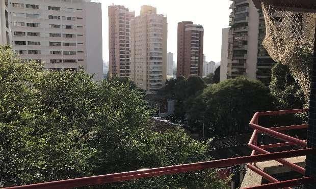 Apartamento à venda com 1 dormitórios em Paraíso, São paulo cod:AP2529_VIEIRA - Foto 2